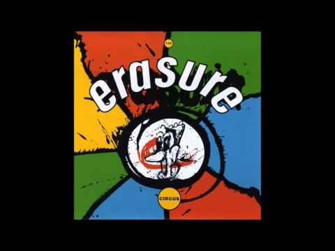 Erasure - Hideaway