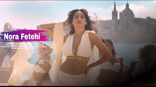 Nora Fetehi Hot Edit - Turpeya Hot Edit - Nora Fatehi Hot New Belly Dance Song in Bharat -