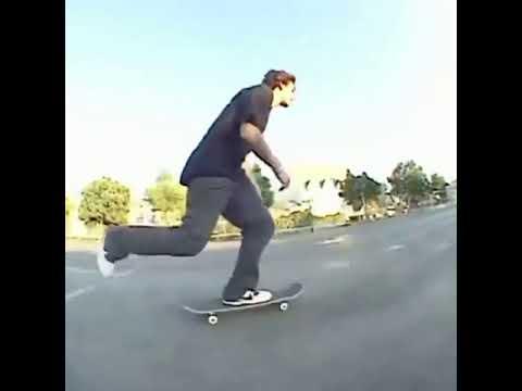 Classic line from @prod 🎥: @drpurpleteeth | Shralpin Skateboarding
