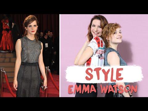 GET THE LOOK EMMA WATSON / STYLE (avec EstelleBlogMode et So Urban Girl)