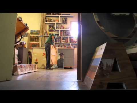 Arbor & Evo Art Show W/ Blaine Fontana & Zach Johnsen