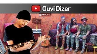 Baixar Ouvi Dizer - Melim | Sax Cover