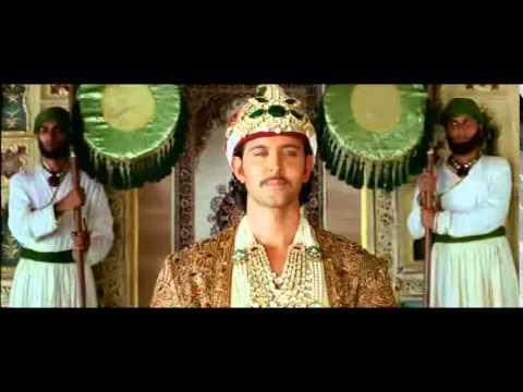 AZEEM SHAH JODHA AKBAR SONG IN TAMIL