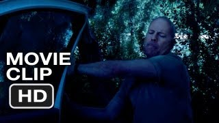 The Cold Light of Day - The Cold Light Of Day Movie CLIP - Martin Returns (2012) - Henry Cavill Movie HD