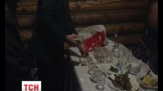 600 тисяч доларів за 23 гектари землі вимагали посадовці Київщини в підприємця - (видео)