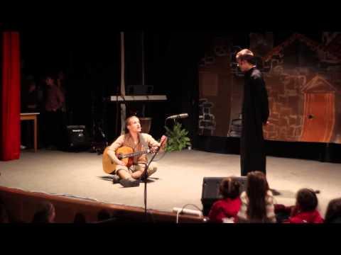 Don Bosco Show - Košice 2013