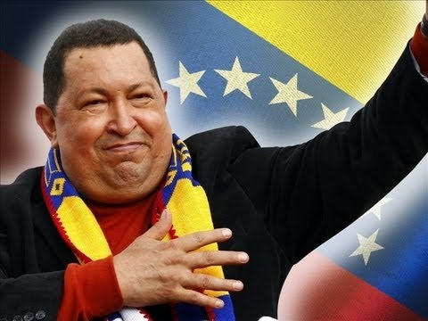 Hugo Chávez - King (A Tribute)