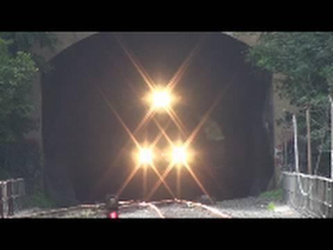 NS Harrisburg Line: Horsehead Heatwave