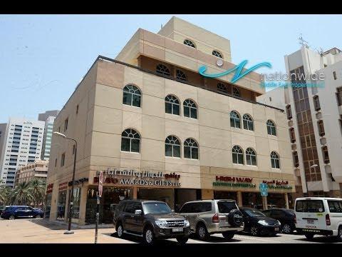 Fully Furnish 2 Bedroom Apartment in Hamdan Street Abu Dhabi