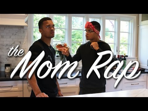 The Mom Rap