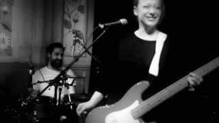 Kathrin deBoer - Something Said - Live @ The Elgin, London