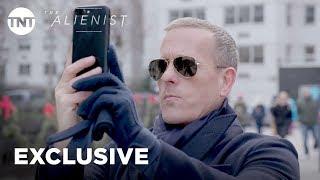 The Sartorialist & The Alienist [EXCLUSIVE] | The Alienist | TNT