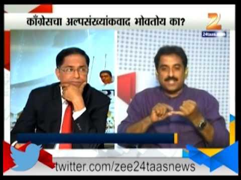 Dr Uday Nirgudkar In Talk With Imtiyaz Part 2