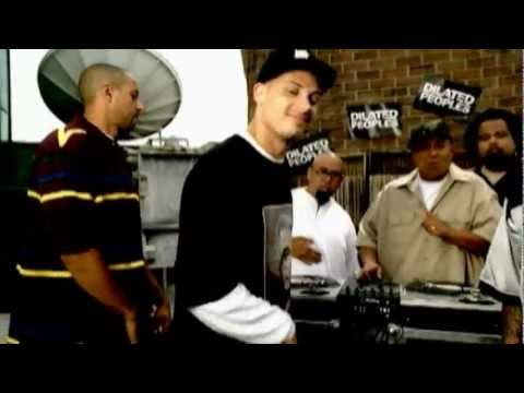 Dilated Peoples - Back Again (Prod. By Alchemist)