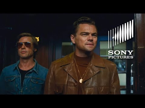 download song ONCE UPON A TIME IN HOLLYWOOD - This Town free
