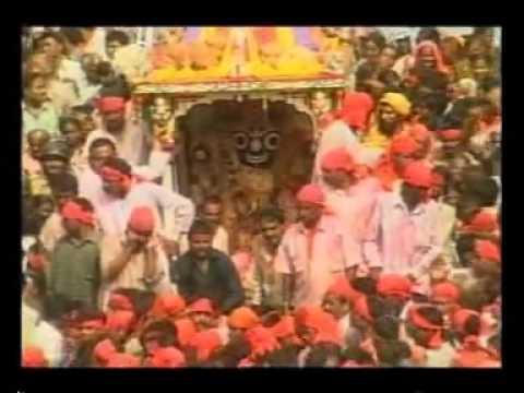 Aarti Kunj bihari Ki (Shri Hari Om Sharan) - YouTube.FLV