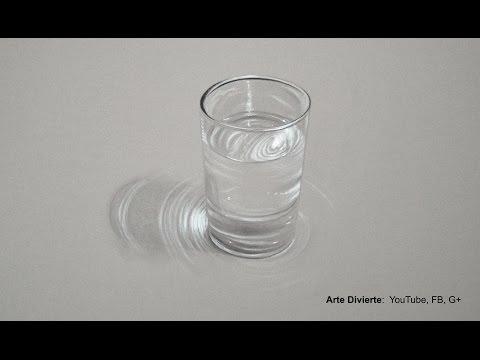 Arte con vasos con abriframe titleYouTube video player width