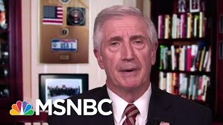 Andy Card: Nikki Haley Was 'Probably Wrong To Put This In A Book' | Velshi & Ruhle | MSNBC