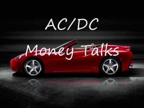 Moneytalks lyrics - AC/DC - Genius Lyrics