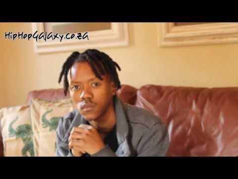 Menzi Responds to Rape Apologists & Gives His Take On Rape Culture In South Africa thumbnail