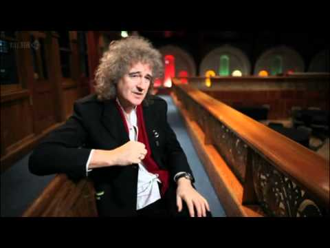 Queen - Recording Under Pressure