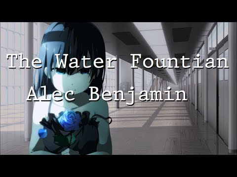 nightcore the water fountain youtube