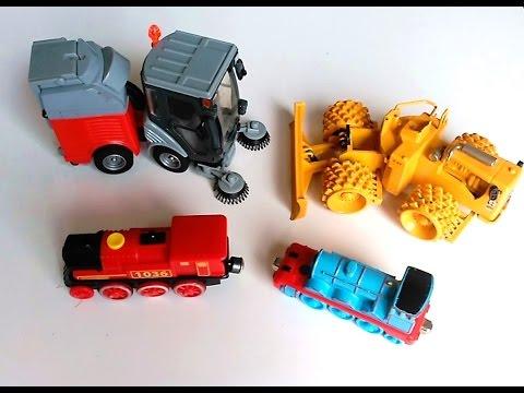 Juguetes obra excavadora hormigonera tractor tren bomberos