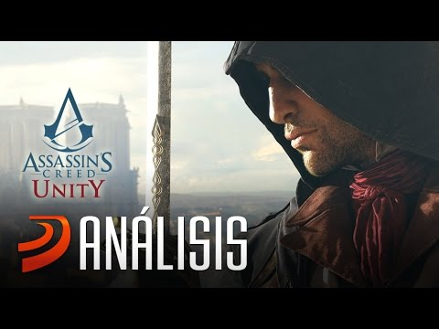 Análisis de Assassin's Creed Unity -