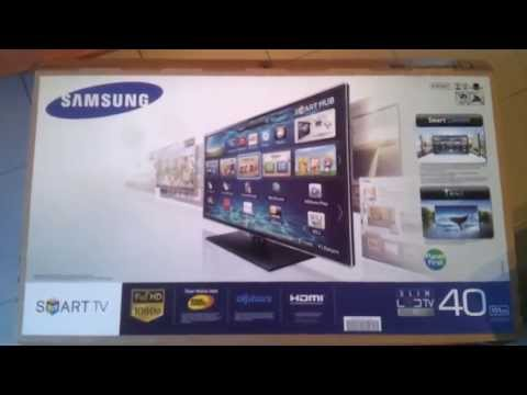 Samsung Smart TV grabar con un Pendrive