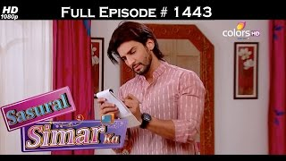 Sasural Simar Ka - 12th March 2016 - ससुराल सीमर का - Full Episode (HD)