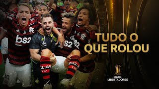 COMPLETO | Os melhores momentos de Flamengo 2x1 River Plate | Final Libertadores 2019