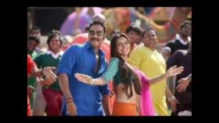 Ajay Devgon in Bol Bachchan with New Look