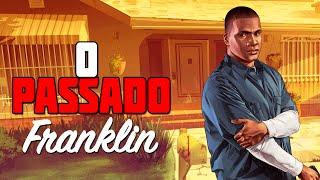O PASSADO E CURIOSIDADES DE FRANKLIN CLINTON