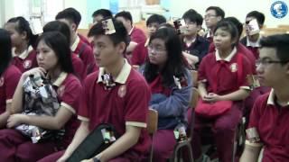 Hoạt động thiện nguyện tại trường dạy trẻ khuyết tật Nguyễn Đình Chiểu