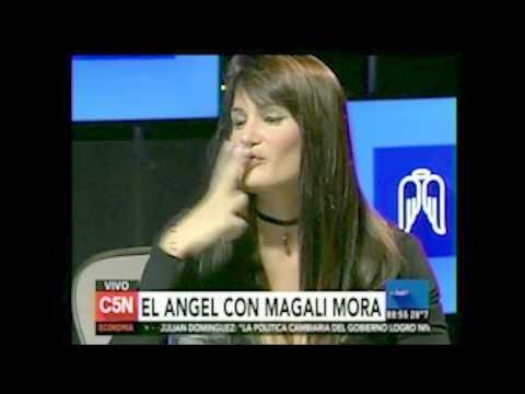 """Magalí Mora: """"Lanata me pidió sexo a cambio de estar en la tele"""""""