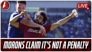 YOU'RE SCARED OF US & YOU KNOW IT | LFC Chat & Transfer News