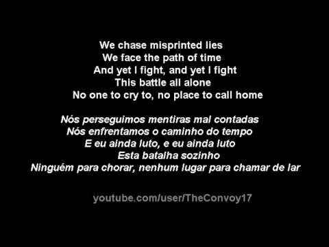 Alice In Chains - Nutshell (Legendado)