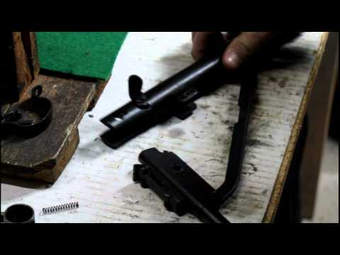 Tuning Carabine Aria Compressa - Smontare la Norconia B2