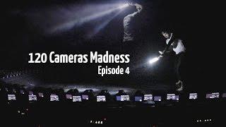 IAN TRUMAN - 120 CAMERAS MADNESS EPISODE #4