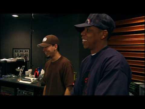 Linkin Park & Jay-Z [Collison Course] - Jay-Z Arrives - LIVE HD