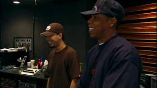 Linkin Park & Jay-Z [Collison Course] - Jay-Z Arrives - LIVE HD