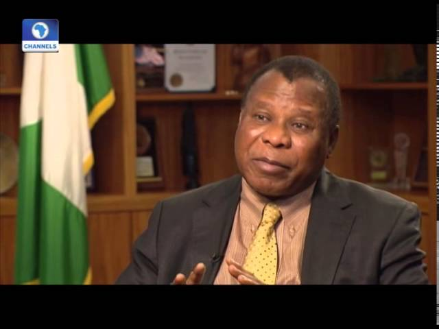 Diplomatic Channel: Impact Of Nigeria's Ebola-Free Status Pt 2