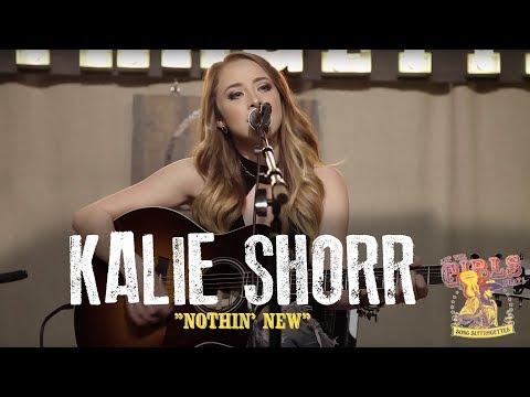 download lagu Kalie Shorr - Nothin' New gratis