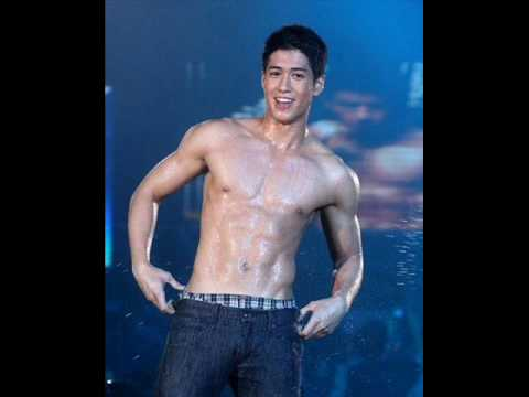 No. 1 Sexiest Man in the Philippines for 2009: Aljur Abrenica
