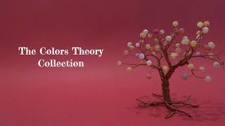 The Colors Theory Collection | The BlackCherries Handmade
