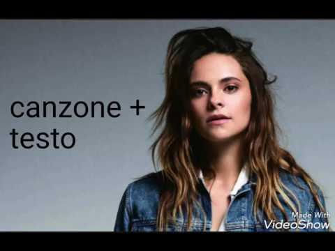 Francesca Michielin - Vulcano - Lyric/Testo