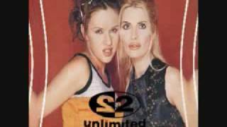 Watch 2 Unlimited I Am Ready video