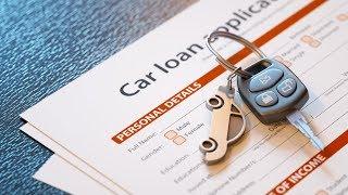 Tips to avoid long-term car loan debt