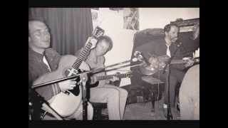Early Notting Hillbillies live concert (AUDIO)