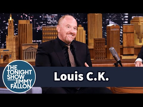 Louis C.K. Beyoncéd A Series And Swore Off The Internet
